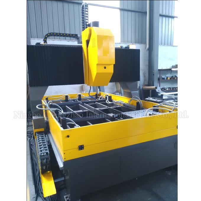 CNC Hydraulic Drilling Machine